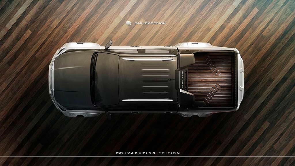 Mercedes-Benz X-Class от Carlex Design