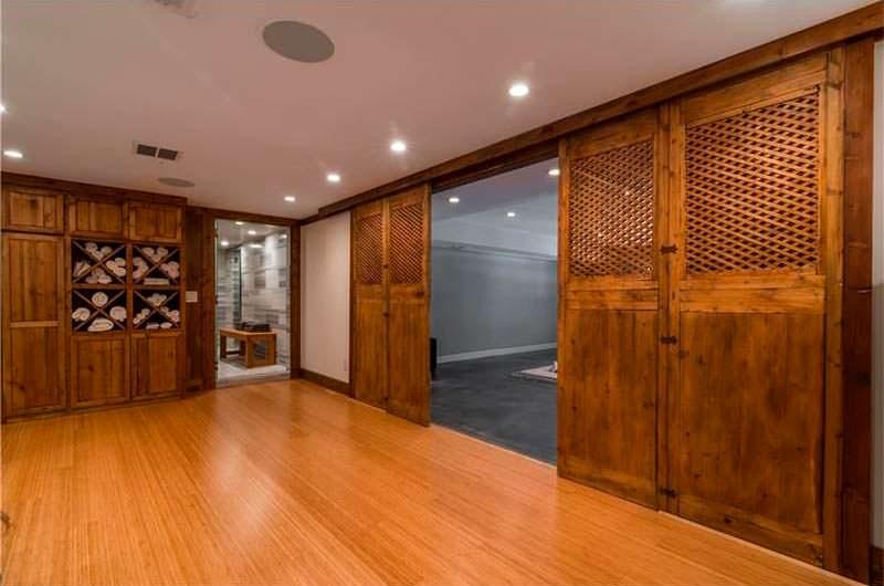 Дизайн интерьера дома Ашера