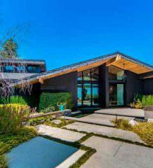 Актриса Дженни Гарт продает дом в Студио Сити | фото и цена