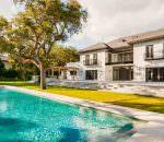 Топ-модель Эль Макферсон купила дом во Флориде | фото, цена
