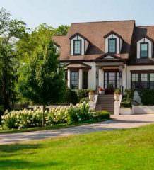 Владимир Кличко и Хейден Панеттьер продают дом в Нашвилле | фото