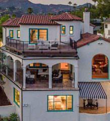 Дочь Робина Уильямса продает дом в Лос-Анджелесе | фото, цена