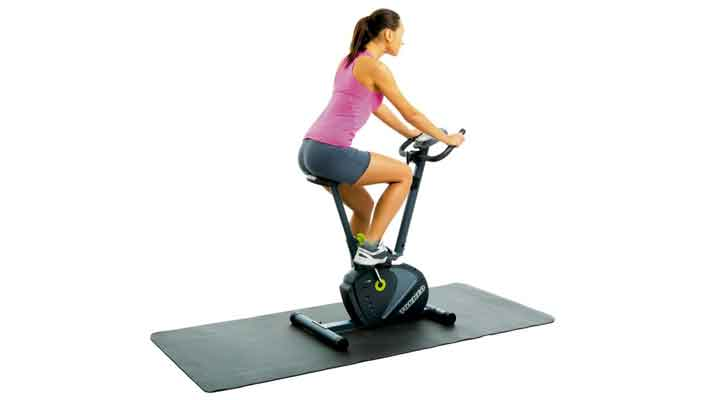 Преимущества тренировок на тренажерах и велотренажерах