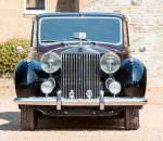 Rolls-Royce Phantom 1953 королевы Елизаветы II уйдет с молотка