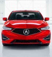 Премиальный седан Acura ILX обновился на 2019 год | фото