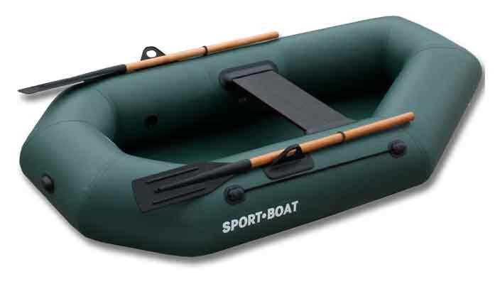 Лодка Спорт Боат и другие: выбираем подходящую