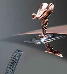 Rolls-Royce теперь можно купить за Bitcoin у официального дилера