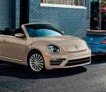 Volkswagen Beetle Final Edition: пришло время прощаться