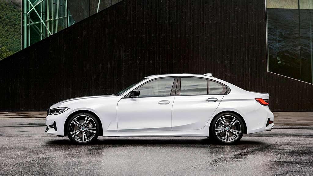 2019 BMW 3-Series G20
