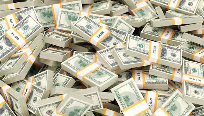 CNBC: в мире 2158 миллиардеров. Больше всего в США и Китае