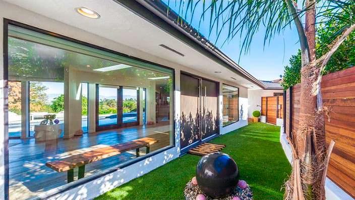 Дом актрисы Кэди Кэссиди за $14 000 в месяц