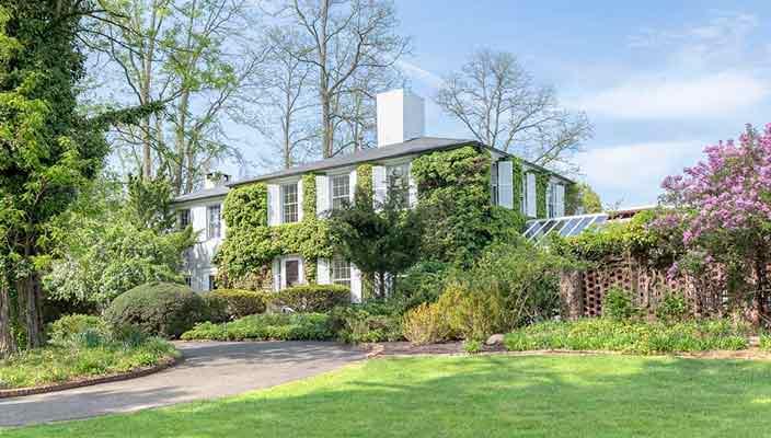 Скарлетт Йоханссон купила дом в Нью-Йорке | фото, цена