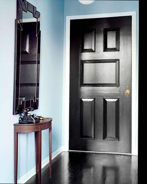 Дизайн коридора в доме от Consort Home