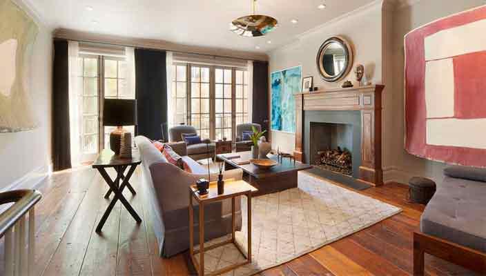 Актер Брэдли Купер купил квартиру на Манхэттене | фото и цена