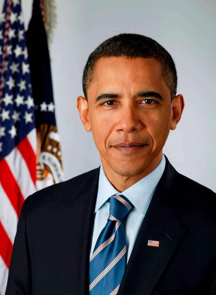 Первое цифровое фото президента