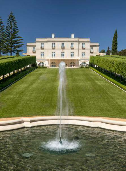 Самое дорогое поместье в США, дом миллиардера Джерри Перенчио