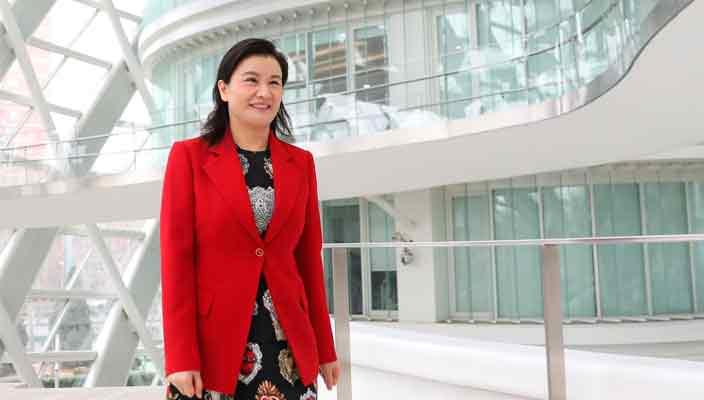 В прошлом самая богатая женщина Китая теперь крупнейший лузер