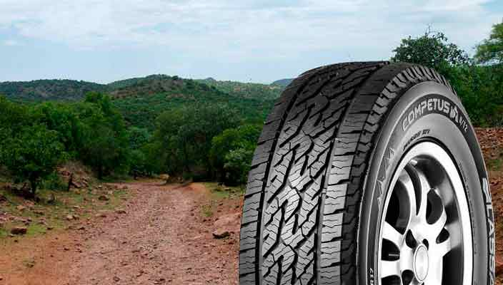 Автомобильная резина Lassa Driveways: обзор модификации и преимущества