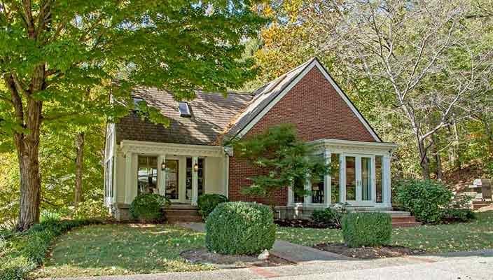 Николь Кидман и Кит Урбан продали дом в Нэшвилле | фото, цена