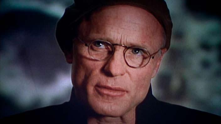 Фото | Эд Харрис в роли Кристофа. 1998 год