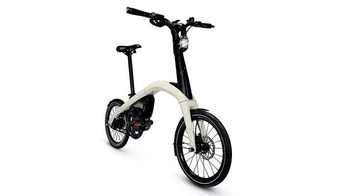 GM подарит $10 000 за лучшее название для электро-велосипеда