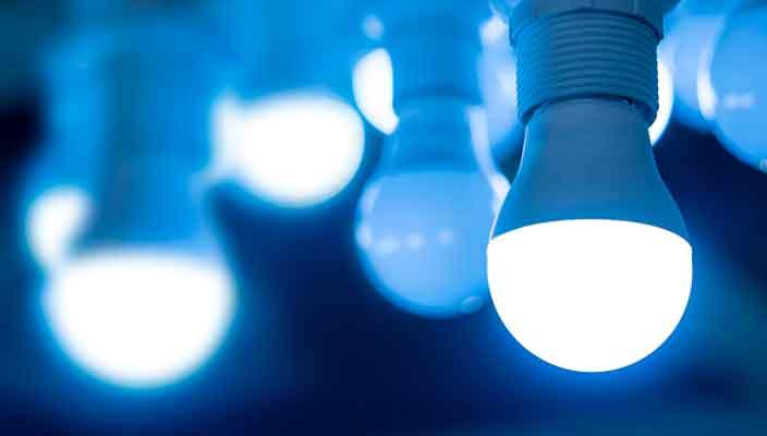 Какие бывают светодиодные лампы