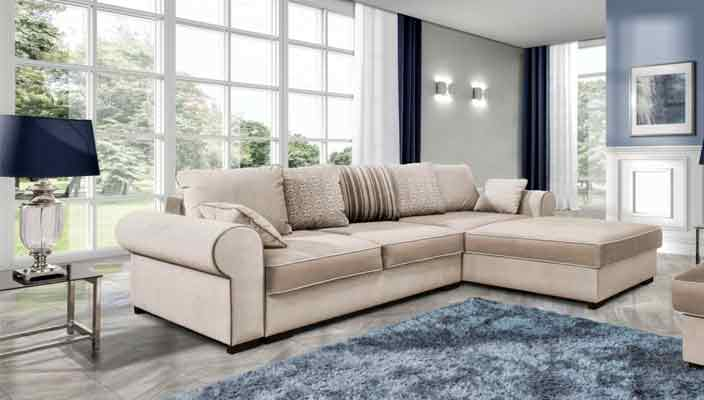 Комфорт + стиль + статус = элитная мягкая мебель