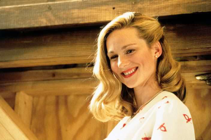 Фото | Лора Линни в 1998 году