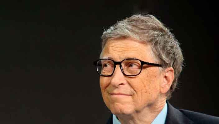 Миллиардер Билл Гейтс заново изобрел унитаз