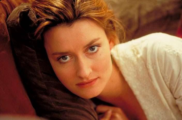 Фото | Наташа Макэлхон в 1998 году