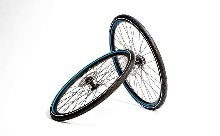 Велосипедные сменные покрышки Retyre One