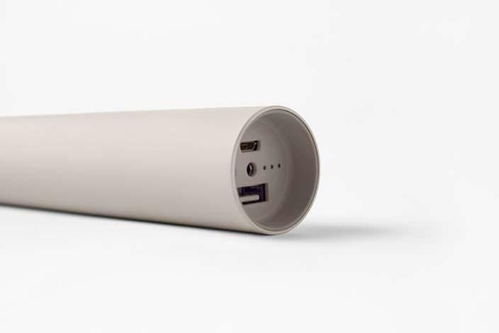 Внешний аккумулятор Denqul с USB-портом