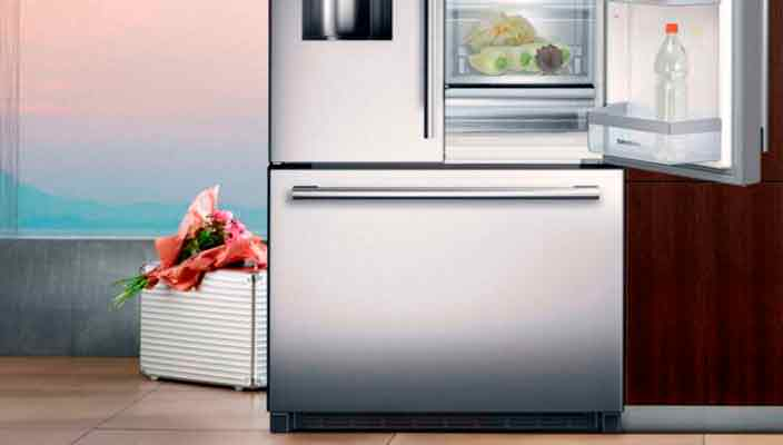 Холодильники Siemens - лучшее для вашей кухни