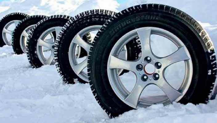 Как выбрать зимние шины по марке автомобиля