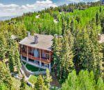 Дом сооснователя DreamWorks в горах Юты продан | фото, цена