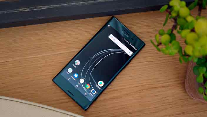 Фирменные смартфоны Sony Xperia на Hi-Res Store