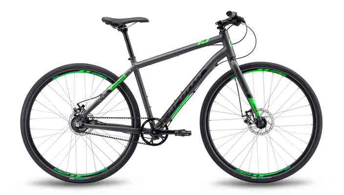 Почему велосипед а не спортзал?