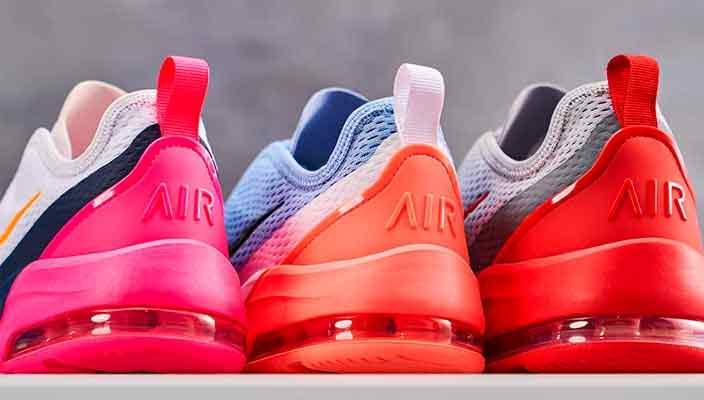 Фирменная спортивная обувь и кроссовки в Украине от SneakerStudio