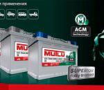 Феноменальная надёжность Mutlu AGM