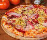 Заказ пиццы на дом - услуга с многолетней традицией
