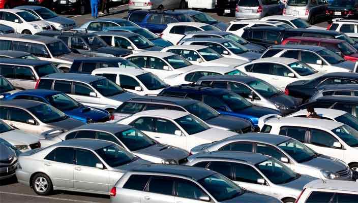 Как купить беспроблемный б/у автомобиль в Украине