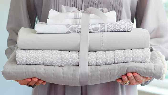 Как выбрать постельное белье на подарок