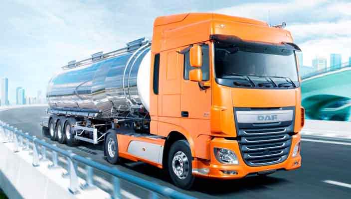 Что необходимо знать про перевозку опасных грузов?