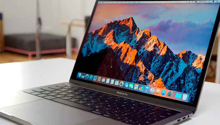 MacBook - надежный помощник для бизнесменов и рядовых пользователей в решении широкого спектра задач