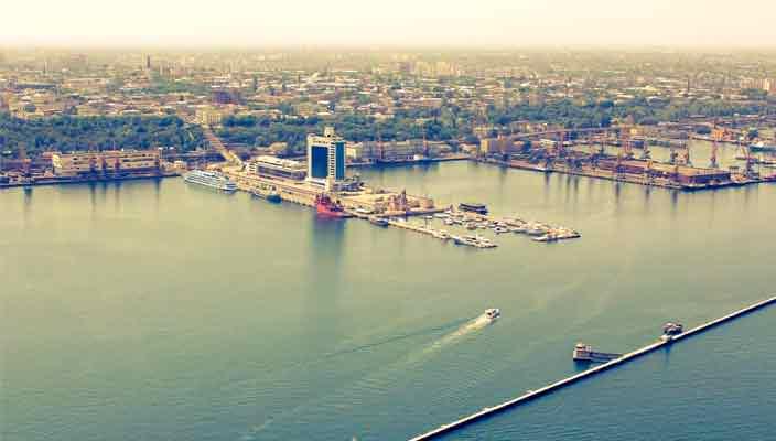Топ-5 самых необычных мест в Одессе