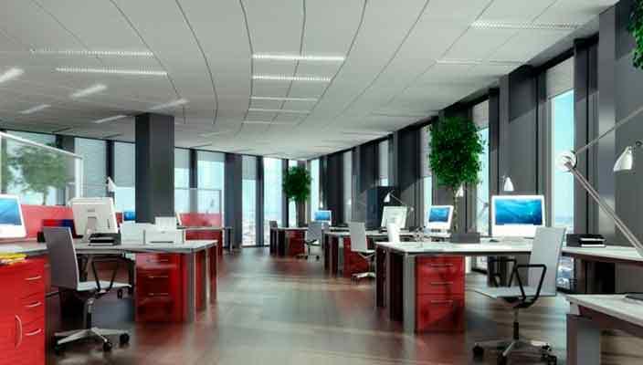 Аренда офиса в Киеве - путь к успеху в бизнесе