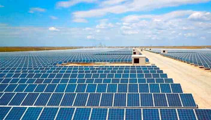 Joule - солнечные электростанции под ключ в Украине
