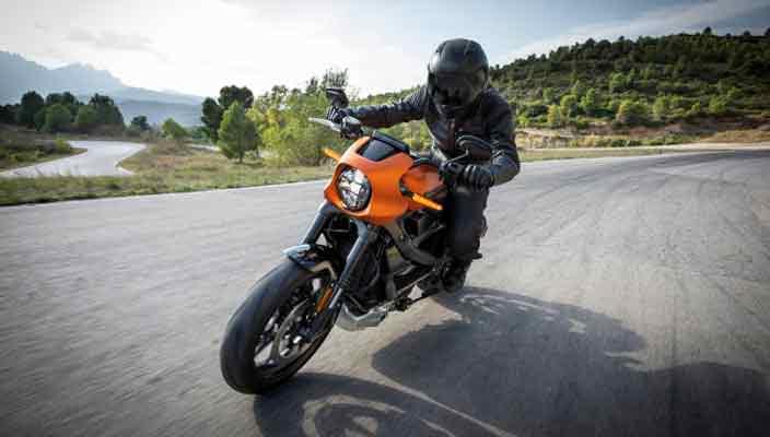Harley-Davidson будет выпускать электрические двухколесные велосипеды StaCyc