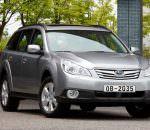 Сколько стоит обслуживать Subaru Outback 2009 года