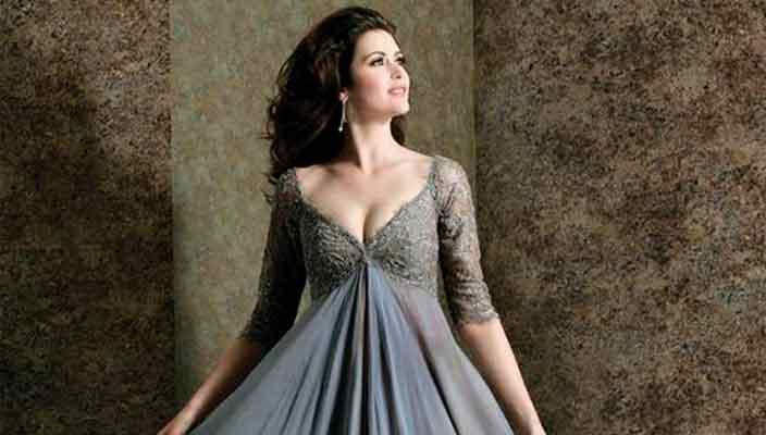 Что такое платья баталы и как их выбирать